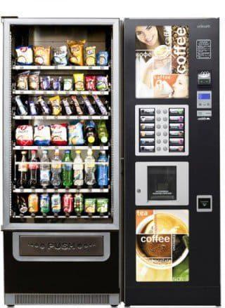установить кофеавтомат и торговый автомат в Вологде бесплатно